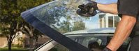 windshield replacement in Newport Beach mobile service