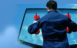 Windshield replacement in los angeles Area